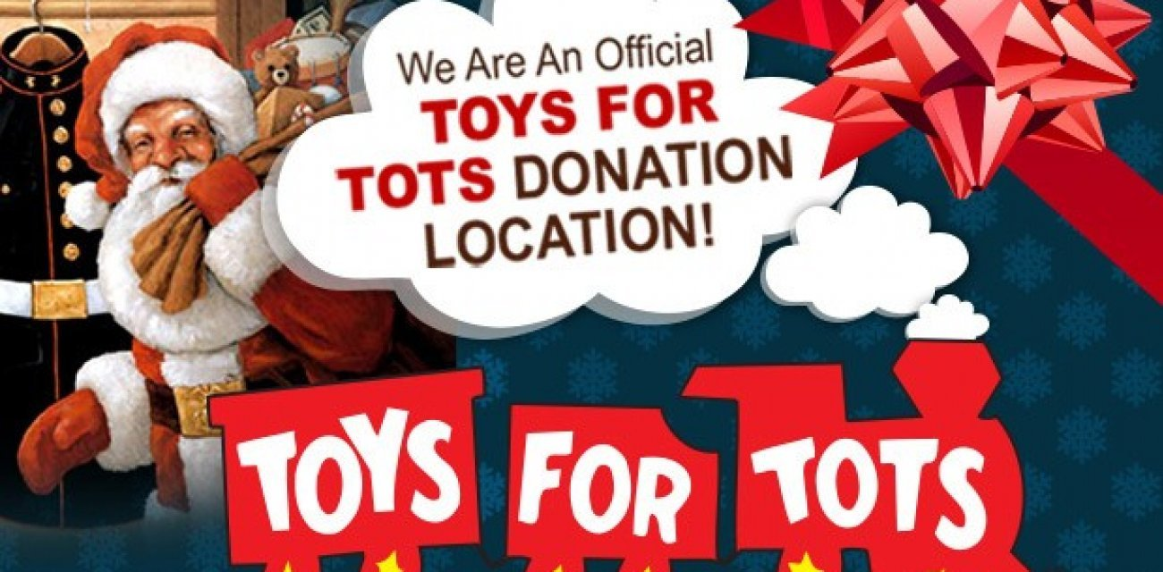 Toys For Donation : The season of giving ibew